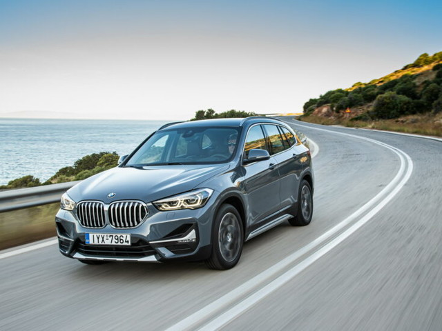 BMW X1 Plug-In Hybrid not planned for the U.S. market
