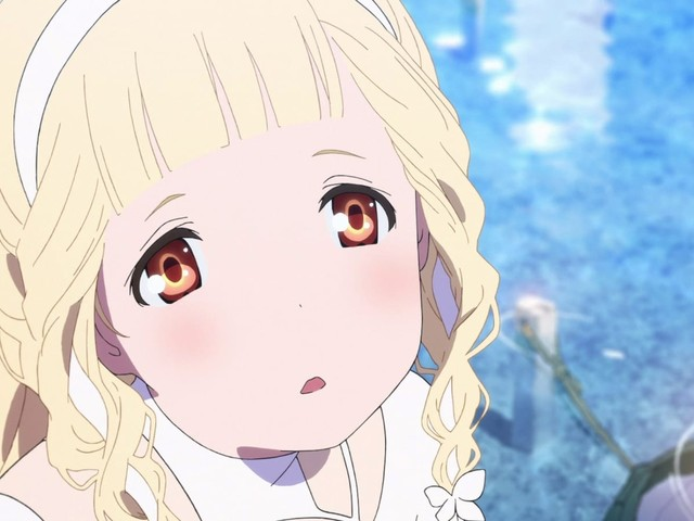 Maquia When The Promised Flower Blooms Review An Epic Tale Of Love Loss And Sacrifice
