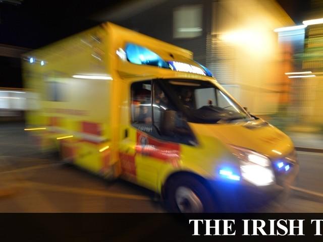 Paramedics' row over speeding takes two ambulances off road