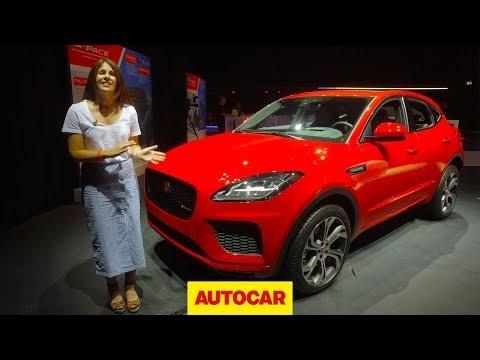 Jaguar reveals Future-Type concept with 'Sayer' steering wheel