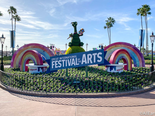 Epcot International Festival of the Arts Highlight: New Eats and Drinks at the Food Studios