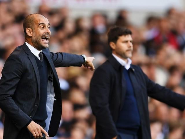 Man City have a clear advantage over Premier League rivals according to Spurs boss