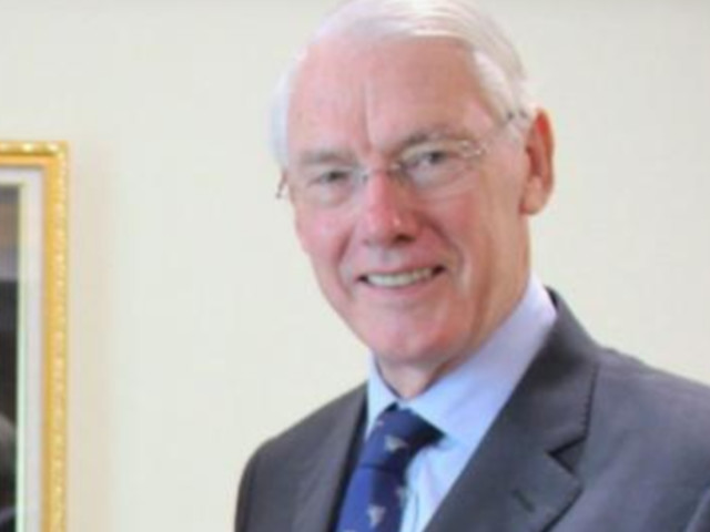 Sir Martin Moore-Bick's Appointment As Grenfell Tower Investigation Head Sparks 'Alarm'