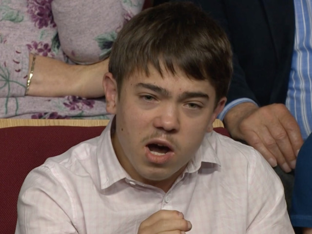BBC Question Time Sees Irate Student Batter Vince Cable With Demands For Apology Over Tuition Fees