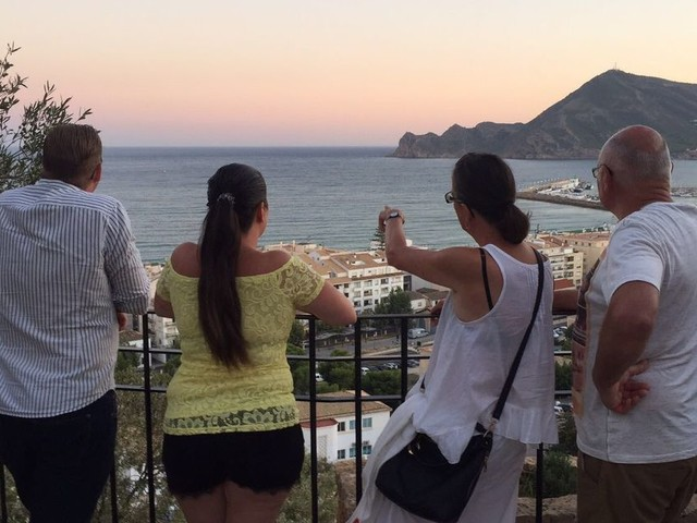 'I was left stranded in Alicante by Ryanair and it cost me £1,000 to get my family home'