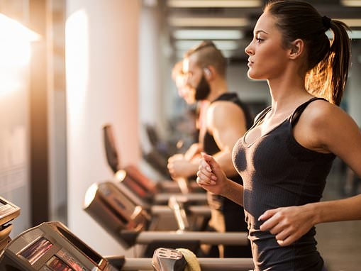MARKET REPORT: Gym Group is fighting fit thanks to a surge in membership as it bulks up its business