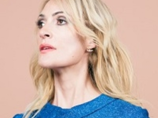 Emily Haines Posts Video For Statuette