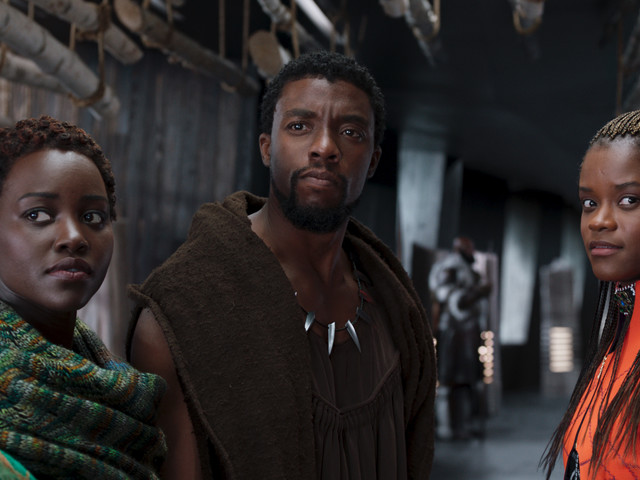 Weekend Box Office: 'Black Panther' Ascends to the Throne with $192 Million