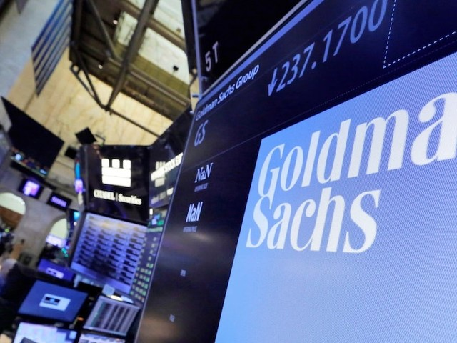 Goldman Sachs is reportedly in talks to admit guilt, pay $2 billion fine to settle probe into Malaysian investment fund
