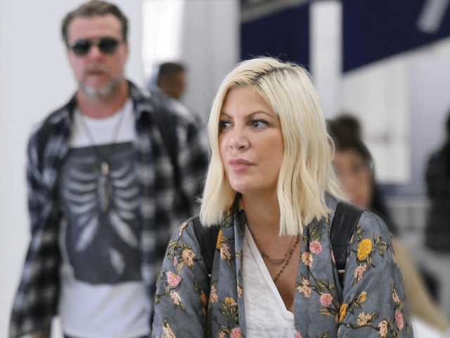 Broke Tori Spelling Ordered To Court After Failing To Pay $220,000 Judgment