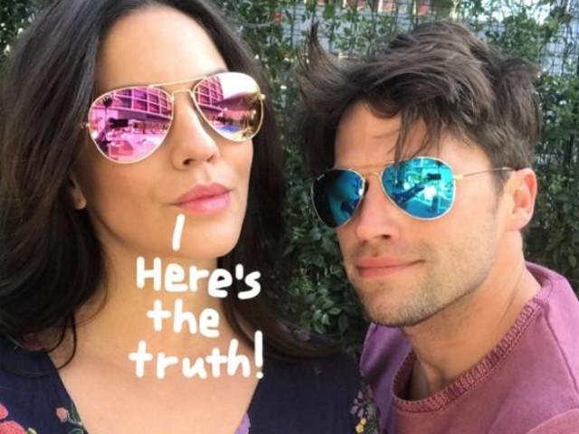Vanderpump Rules Stars Tom Schwartz & Katie Maloney SLAM Divorce Rumors: 'We Are Madly In Love'!