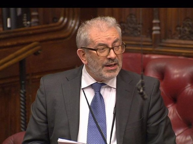 Lord Kerslake resigns as King's College Hospital Trust chair