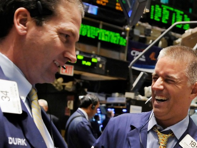 GOLDMAN SACHS: Here's the only strategy you need to crush earnings season