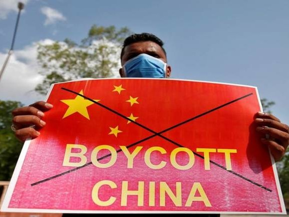 Confederation of All India Traders to launch #39;China Quit India#39; campaign on August 9