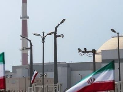 Iran Nuclear Deal Talks Are Finally Progressing