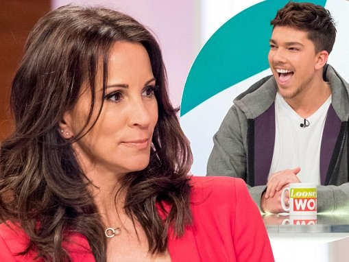 Loose Women stars apologise after laughing about guns