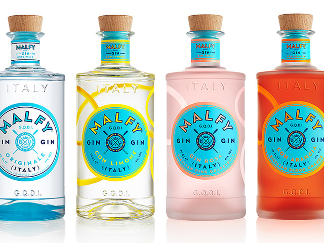 Beefeater parent Pernod Ricard snaps up Malfy Gin