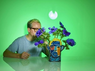 Hot Chip's Alexis Taylor announces solo album produced by Tim Goldsworthy; listen to title track 'Beautiful Thing' now