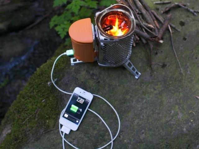 This startup's portable camping stoves can also charge devices — here's how the company is using its technology to bring clean energy to remote communities around the world