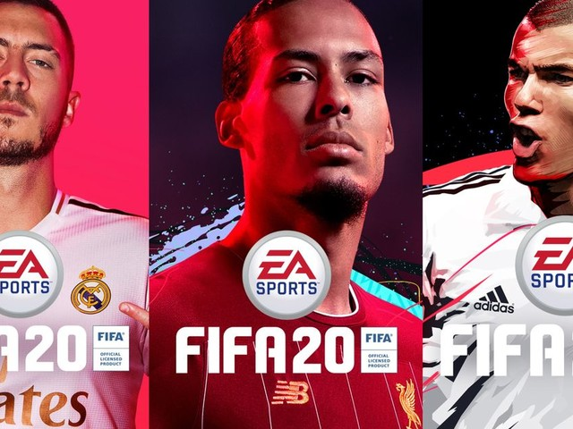 When does Fifa 20 come out? The release date of every edition revealed