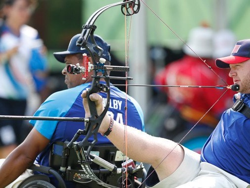 Record 21 Paralympic disciplines to be broadcast at Tokyo 2020