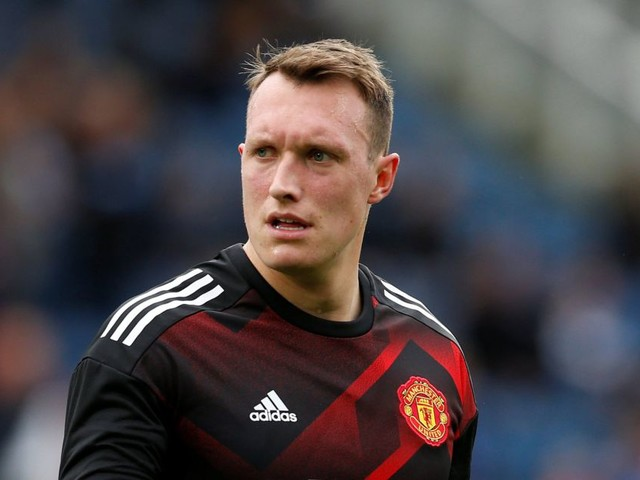 Jose Mourinho hits out at Gareth Southgate for giving Phil Jones 'six injections' before England friendly