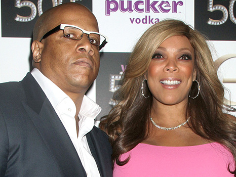 Wendy Williams Tears Up & Admits She Won't Change Her Name After Split From Ex: 'We'll Always Be Family'