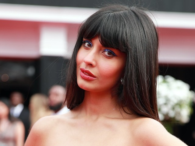 Jameela Jamil Joins Marvel's 'She-Hulk' Series as Villain Titania
