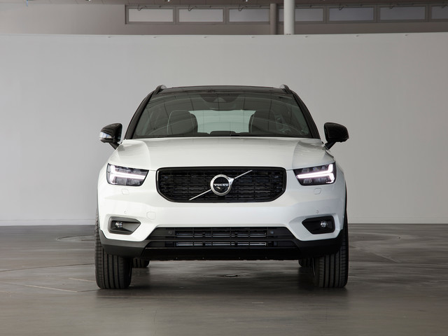 Deal or No Deal: Volvo XC40 Subscription Service Starts at $600 Per Month