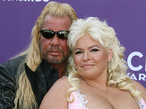 Dog The Bounty Hunter Offers 'Large Cash Reward' After Late Wife Beth's Personal Items Are Stolen