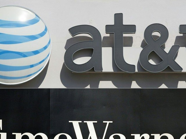 DOJ sues to stop AT&T acquisition of Time Warner