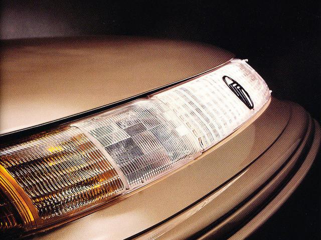 Piston Slap: The Sable's Spurious Speed Sensing?