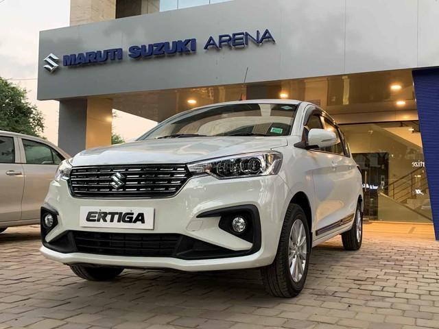 Maruti Suzuki April 2021 Discounts – Alto, Swift, Vitara Brezza, Ertiga
