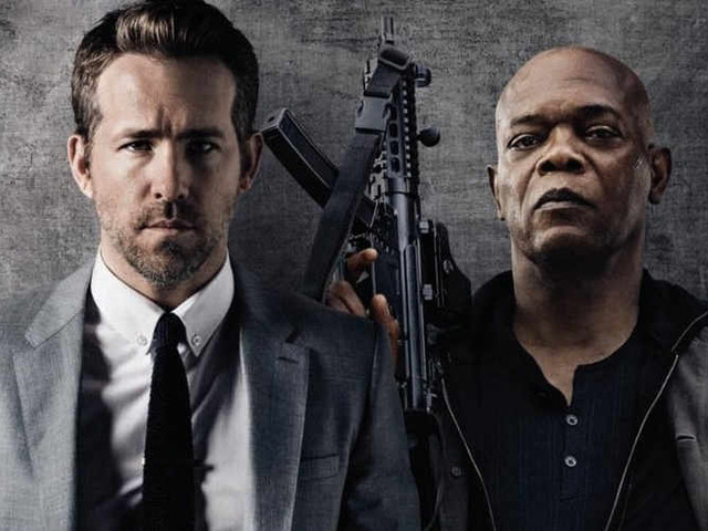 New Hitman's Bodyguard Trailer Released By Lionsgate (video)