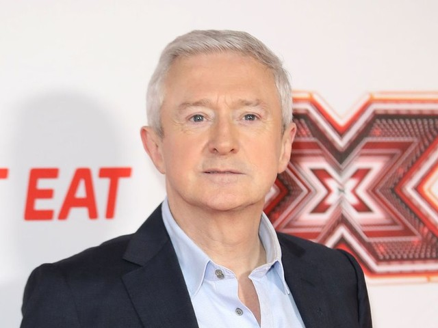 Louis Walsh throws shade at Strictly Come Dancing and claims X Factor 'churns out stars' who end up on the rival show