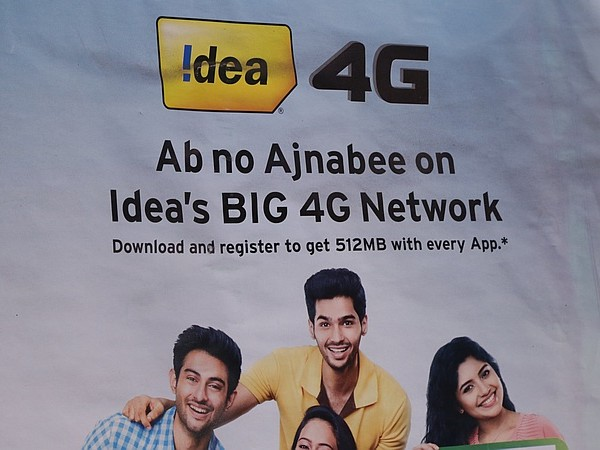Idea Launches Rs. 109 Pack With 'Unlimited' Calls, 1GB Data for 14 Days