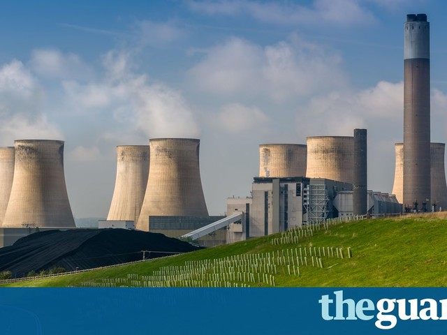 How free market helped big six energy firms to rack up huge profits