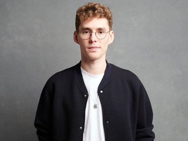 """Lost Frequencies Talks About His """"Good Vibes"""""""