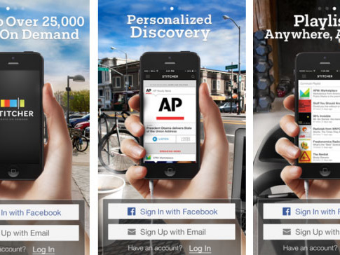 Get to grips with mobile app onboarding