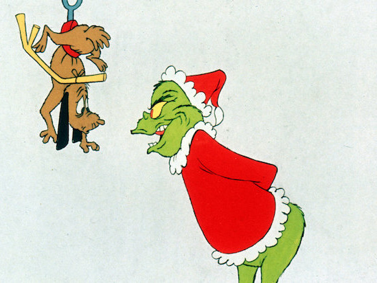 Ratings: NBC's Heart Grows 3 Sizes With 'How the Grinch Stole Christmas'