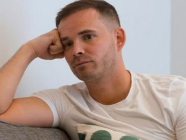 Married at First Sight's Luke regrets telling Morag he loved her after row