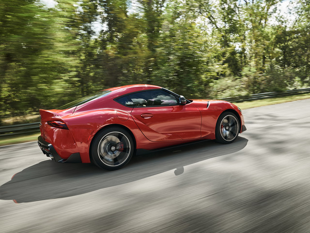 BMW Z4 and Toyota Supra could be the end of the relationship