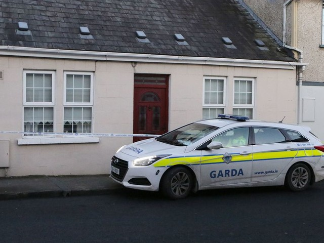 Relatives of pensioner Rose Hanrahan found dead in Limerick 'distressed and shocked' as gardai probe 'suspicious' death