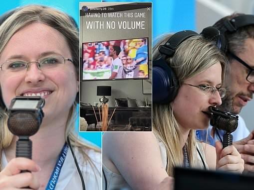 bbc world cup commentators