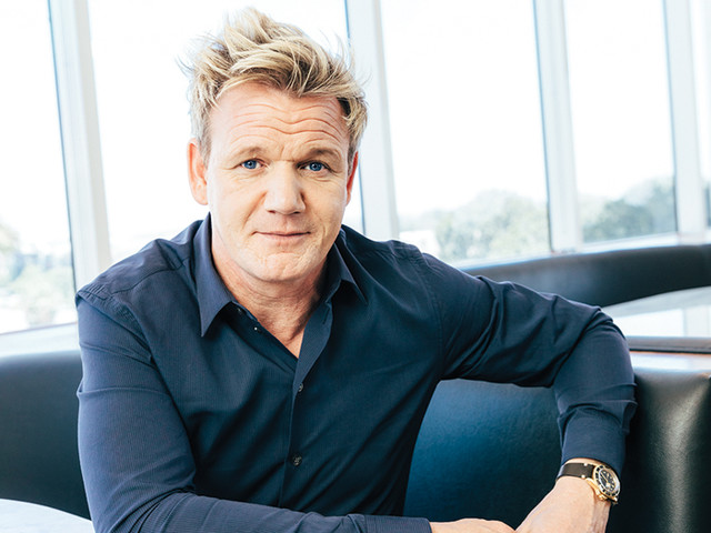 TV News Roundup: Gordon Ramsay to Produce Cocaine Docuseries for ITV