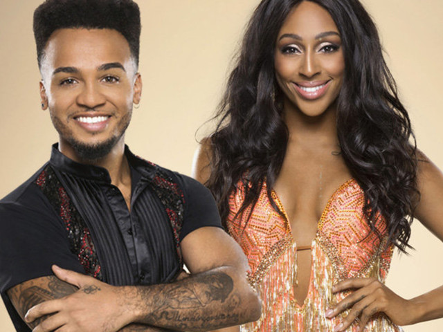 'Strictly Come Dancing': Statistics Reveal Former 'X Factor' Star Is Most Likely To Win The Series