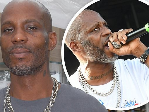 DMX public memorial to be held at Barclays Center in Brooklyn... one day before private funeral