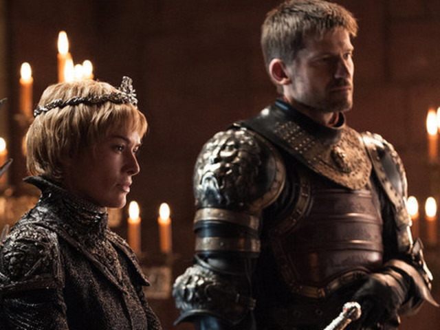 A Fifth 'Game Of Thrones' Spinoff Is Coming Because Four Aren't Enough