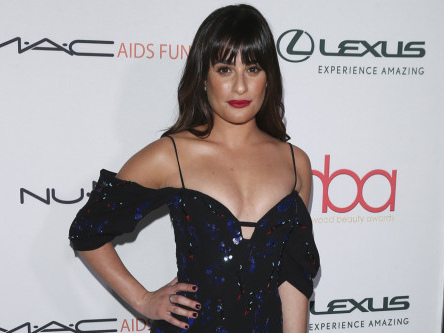 Lea Michele details pregnancy complications: 'It was very intense and very scary'