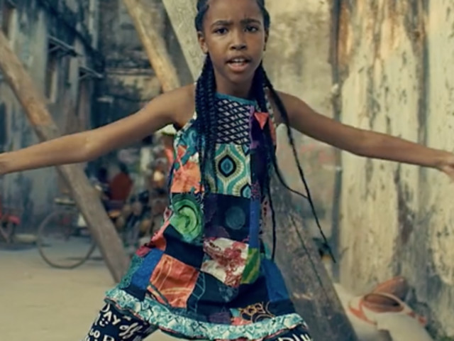 International Day Of The Girl Sees Little Girls Take On Beyoncé's 'Freedom' In Empowering New Video